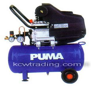 ปั๊มลม ปั๊มลมพูม่า ปั๊มลมPuma อะไหล่ปั๊มลมพูม่า ขายปั๊มลม - ปั๊มลมโรตารี่พูม่า-รุ่น-XM-2525