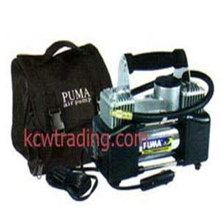 ปั๊มลม ปั๊มลมพูม่า ปั๊มลมPuma อะไหล่ปั๊มลมพูม่า ขายปั๊มลม - ปั๊มลมพูม่าแบบมินิพกพา-รุ่น-12-628SH