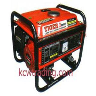 ปั๊มลม ปั๊มลมพูม่า ปั๊มลมPuma อะไหล่ปั๊มลมพูม่า ขายปั๊มลม - เครื่องกำเนิดไฟฟ้า-TIGER-รุ่น-EC-1300A