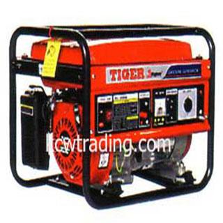 ปั๊มลม ปั๊มลมพูม่า ปั๊มลมPuma อะไหล่ปั๊มลมพูม่า ขายปั๊มลม - เครื่องกำเนิดไฟฟ้า-TIGER-รุ่น-EC-3500A